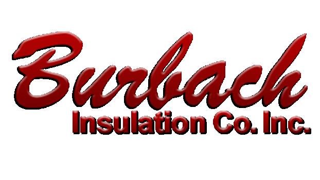 Burbach Insulation Co Logo